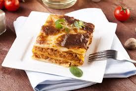 lasagne marchigiane i vincisgrassi ricette marchigiane