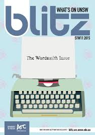 unsw blitz magazine session 1 week 11 12 2015 by arc unsw issuu