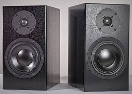 stand loudspeaker reviews stereophile