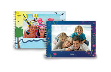 5 X 7 Photo Albums Personalized Photo Books U0026 Photo Albums Vistaprint