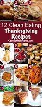 real thanksgiving 25 of the best clean eating thanksgiving recipes for a healthy table