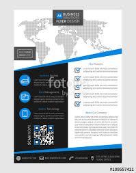 engineering brochure templates leaflet layout vector illustration corporate flyer template