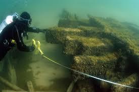 Wisconsin snorkeling images Where underwater treasures lie door county pulse jpg