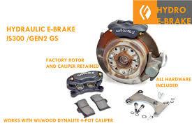 lexus is 300 for sale ebay drift e brake kit is300 gen2 gs sc430