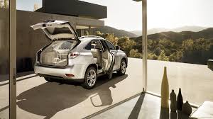 lexus rx 350 crafted line for sale 2015 lexus rx 350 luxury suv carstuneup