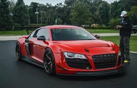 Audi R8 Turbo - topspeed motorsports twin turbo widebody v10 r8 rennlist