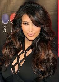 hair color for dark brown hair brown hairs