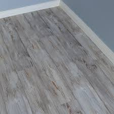 Gray Wood Laminate Flooring Ac5 Laminated Flooring Heavy Business Use Commercial Laminate
