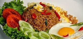 cara membuat nasi goreng untuk satu porsi berikut kalori nasi goreng yang sering dikonsumsi orang indonesia