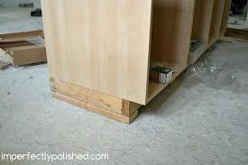 how to install kitchen island cabinets install kitchen island install kitchen island base cabinets