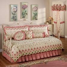 Daybed Coverlet Laura Ashley Home Joy Piece Reversible Daybed Quilt Set Picture