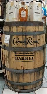 crown royal oak barrel wine barrel plus