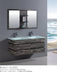 grey standing mosaic bathroom feature wall pebble tile shop large