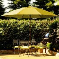 11 Foot Patio Umbrella Yellow Patio Umbrella Buy Yellow Market Umbrellas Mjj Sales