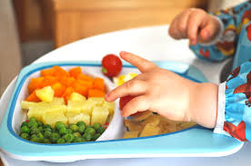 cuisine pour bebe la finger food pour bébé nous avons essayé et adopté