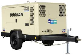 doosan portable power adds to air compressor lineup forester network