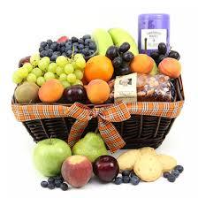 send fruit basket baker treat fruit basket send fruit basket uk expressgiftserviceuk