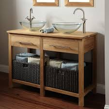 Wooden Bathroom Furniture Cabinets Per Your Home With These Amazing Wooden Bathroom Cabinets