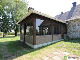 veranda cuisine prix comment faire un auvent pour terrasse 17 prix cuisine veranda