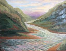 waterscapes claudia gifford harpeth river studio