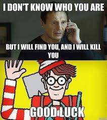 Funny Good Luck Memes - good luck random funny meme