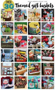 family gift baskets themed gift basket roundup eos chapstick amazing gifts and socks