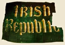 Flag Of Dublin Ireland Material Culture And 1916 Century Ireland