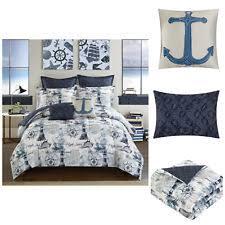 Nautical Bed Sets Nautical Bedding Ebay