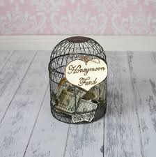 honeymoon fund bridal shower large rustic wedding honeymoon fund sign for your rustic