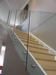 sraircase glass railing u2026 ideas for the house pinterest