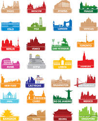 New York traveling the world images Landmarks wayfaring pinterest buckets city and wanderlust png
