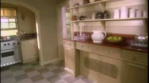 how to remodel a house video how to remodel a 19th century kitchen martha stewart