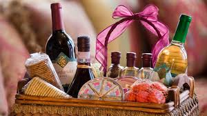 what to put in a wine basket 5 holidays gift ideas 15 1 bonus idea abc news