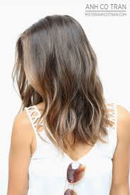 medium length hairstyles with color get 20 subtle highlights ideas on pinterest without signing up