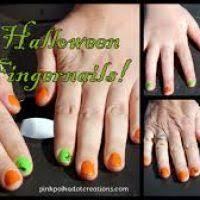 images of halloween fingernails bootsforcheaper com