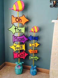 oh the places you ll go graduation party items similar to