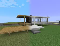 simple modern house designs minecraft phoenix guide architecture