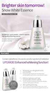 Serum Secret Key secret key snow white essence serum wajah 30ml update daftar harga