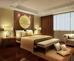Modern Home Interior Decorating The Modern Bedroom New Design Ideas