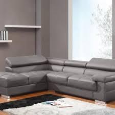 canap d angle but cuir canapé d angle cuir gris but canapé idées de décoration de
