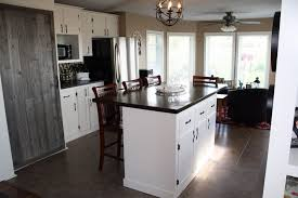 mobile home kitchen design ideas this mobile home makeover is the best thing you ll see today