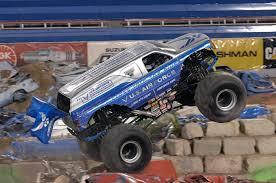 Air Force Monster Truck Wows Las Vegas Crowd U003e U S Air Force