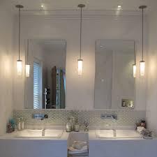 bathroom hanging light fixtures bathroom hanging light fixtures the welcome house