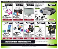 Menards Christmas Catalog by Menards Weekly Ad November 27 December 2 2017