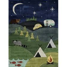 kids u0027 animal rugs you u0027ll love wayfair