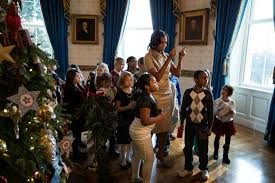 white house tours obama first lady michelle obama tours the white house with adorable