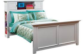 White Girls Bookcase by Girls Full Size Beds Double Beds For Girls Rooms