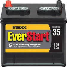 honda accord battery price everstart maxx lead acid automotive battery size 35n