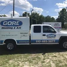 Comfort First Heating And Cooling Sanford Nc Gore Heating U0026 A C 43 Photos Heating U0026 Air Conditioning Hvac