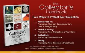 collector s the collector s handbook heritage auctions
